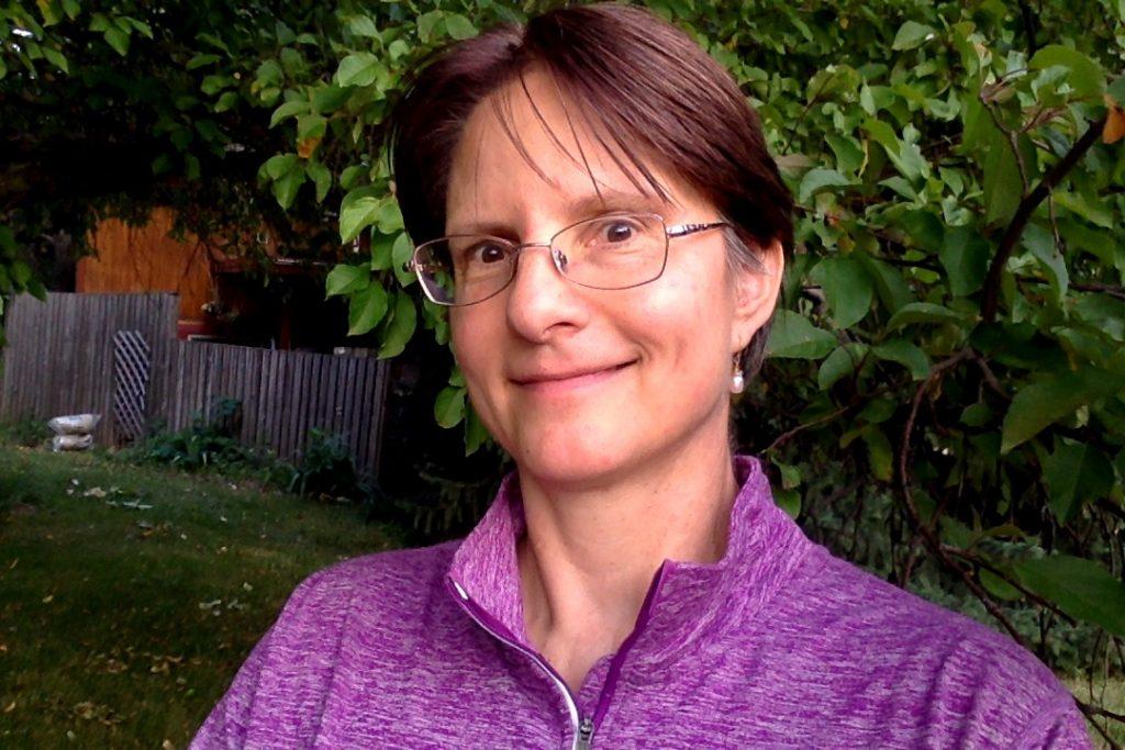 Elizabeth Reninger