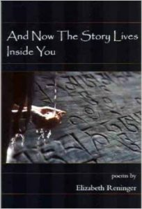 And Now The Story Lives Inside You
