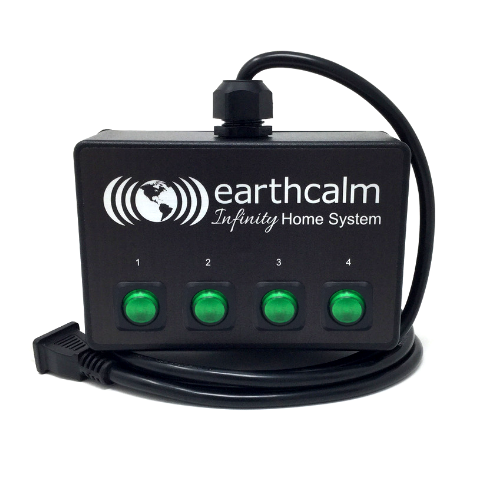 EarthCalm Infinity Home System