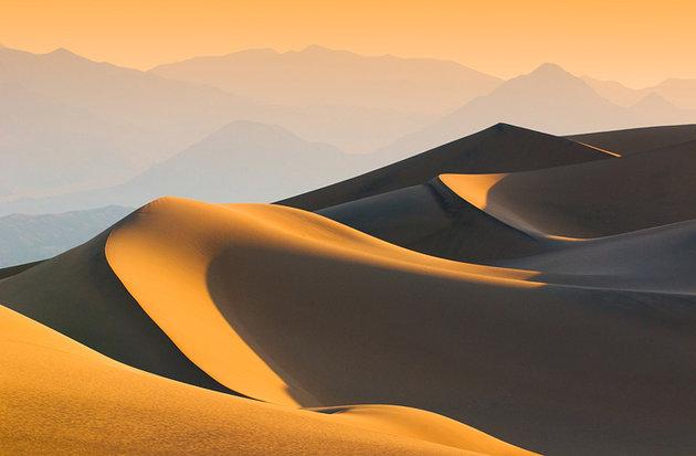 Sand Dunes Gold