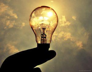 Bulbs & Rays & Shakespearean Tragedies