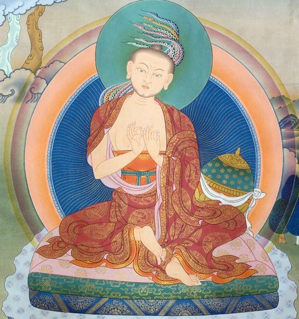 Nagarjuna & Shankara on The Two Truths