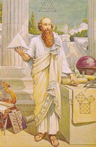 Jung, Pauli, Pythagoras: Spherical Mind