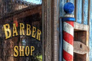 Barbershop Haiku