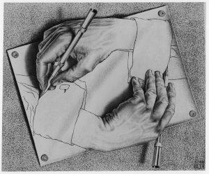 Recipes, Sacrilege, Genius: Practice Notes