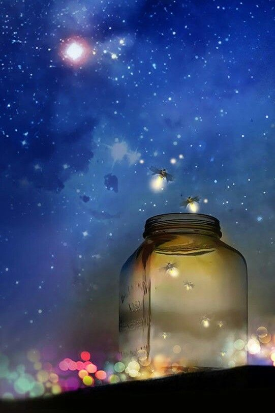 galaxy open jar