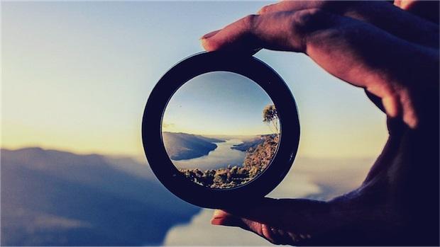 vision seeing