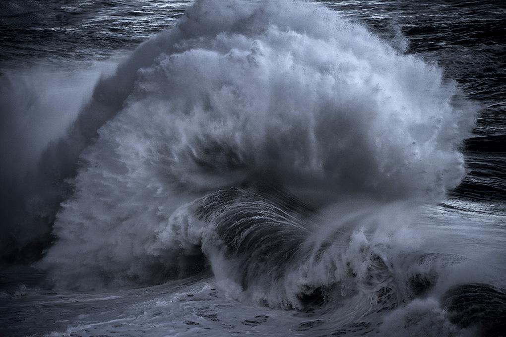 Wave & Foam