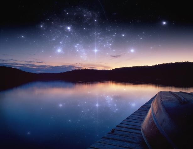 stars pier boat