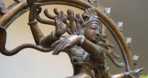 Shiva Dancing Nataraja